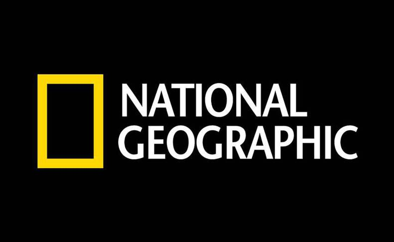 Logotipo de National Geographic.