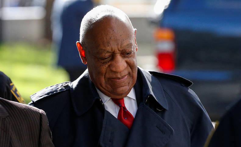 Bill Cosby es declarado culpable de tres delitos de agresión sexual