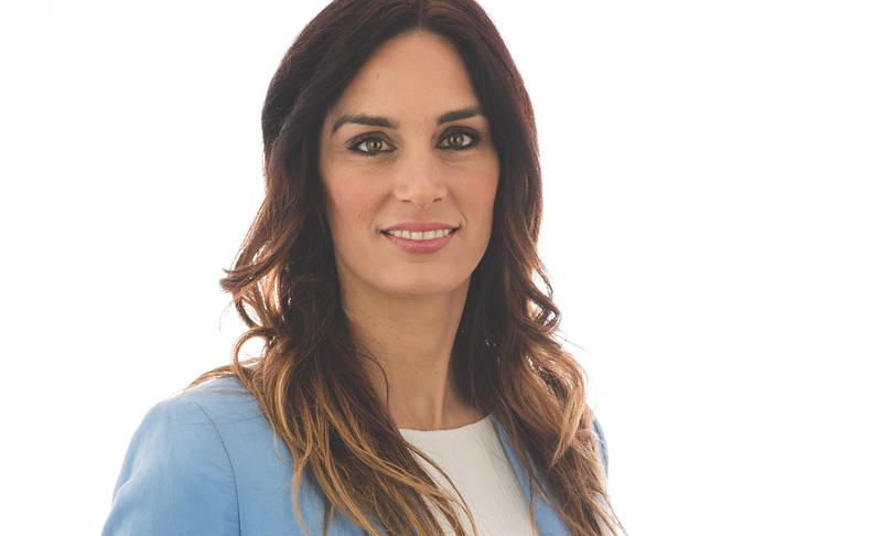 Yolanda Vélaz.