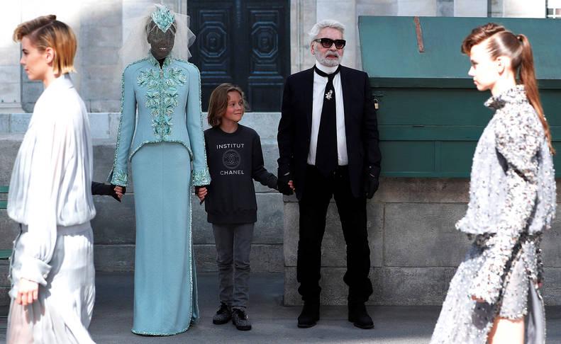 Penélope Cruz, la nueva imagen de Chanel