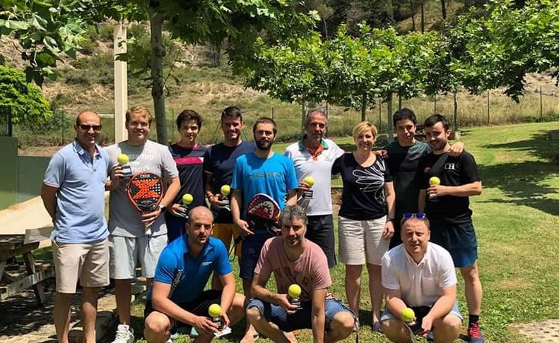 Ganadores del Trofeo Ardantze.
