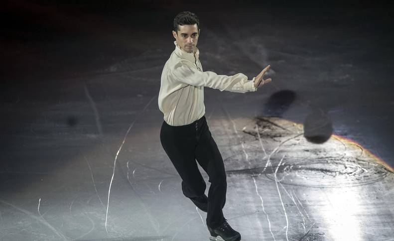 El Navarra Arena, a los pies del patinaje