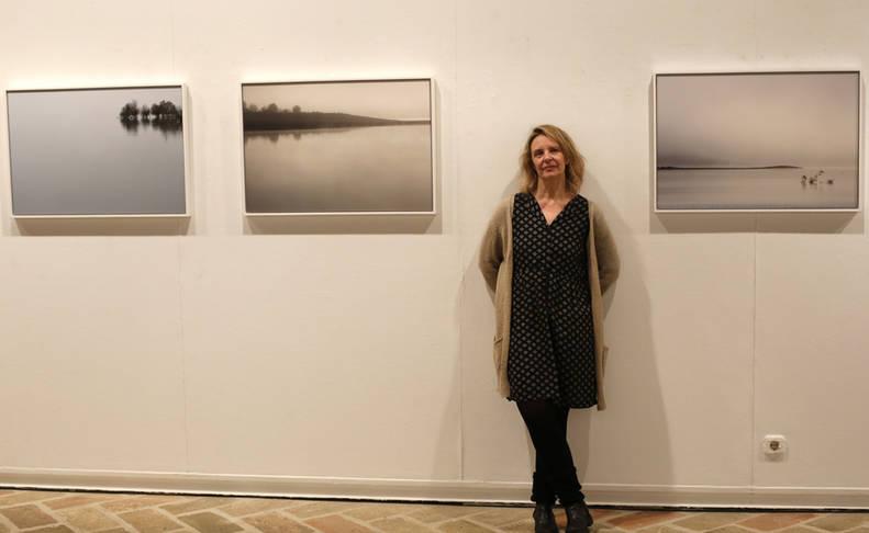 Exposición fotográfica de Elena Moreno.