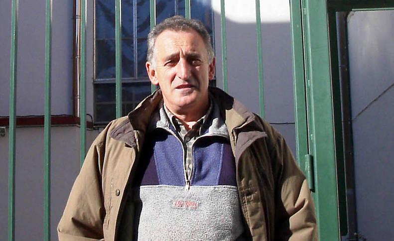 Fallece Paco Martínez, alma máter de la pelota en Lodosa