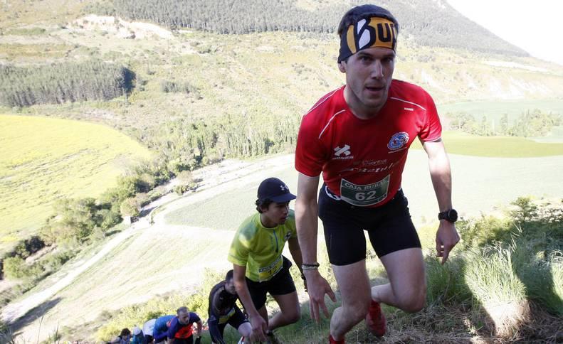 Esta carrera, incluida en el XI Campeonato Navarro de Carreras de la Federación Navarra de Deportes de Montaña y Escalada, reunió a 117 inscritos (90 de ellos cruzaron la meta).
