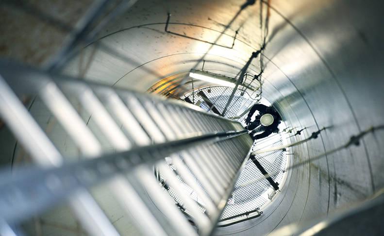 Las redes, claves en el modelo energético del futuro