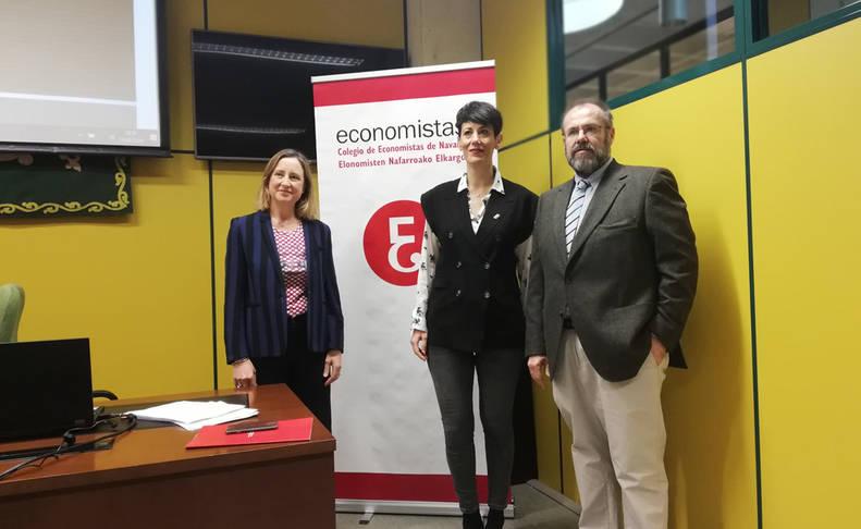 Presentan una herramienta para analizar la marcha socieconómica de los municipios