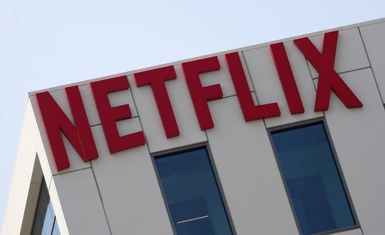 foto de Sede de Netflix en Hollywood