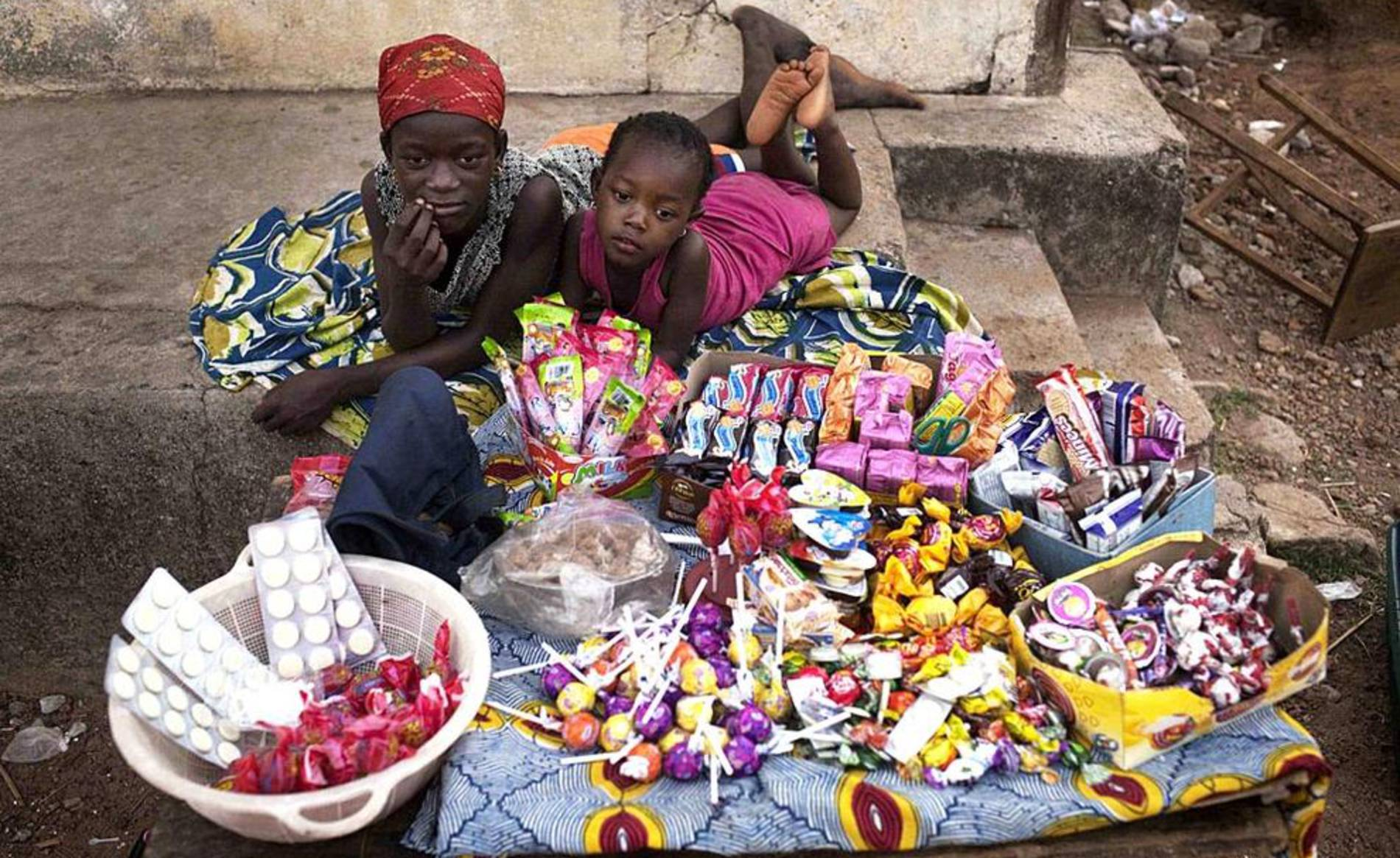 Sierra Leona vivió una sangrienta guerra civil durante los años 1991 a 2002. Diez años después culmina el proceso judicial en el que el entonces presidente Charles Taylor ha sido juzgado por crímenes de guerra y lesa humanidad en el Tribunal de La Haya