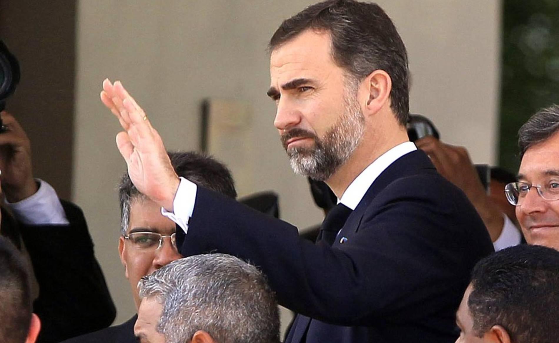 Diversas autoridades dieron el último adiós al presidente de Venezuela.