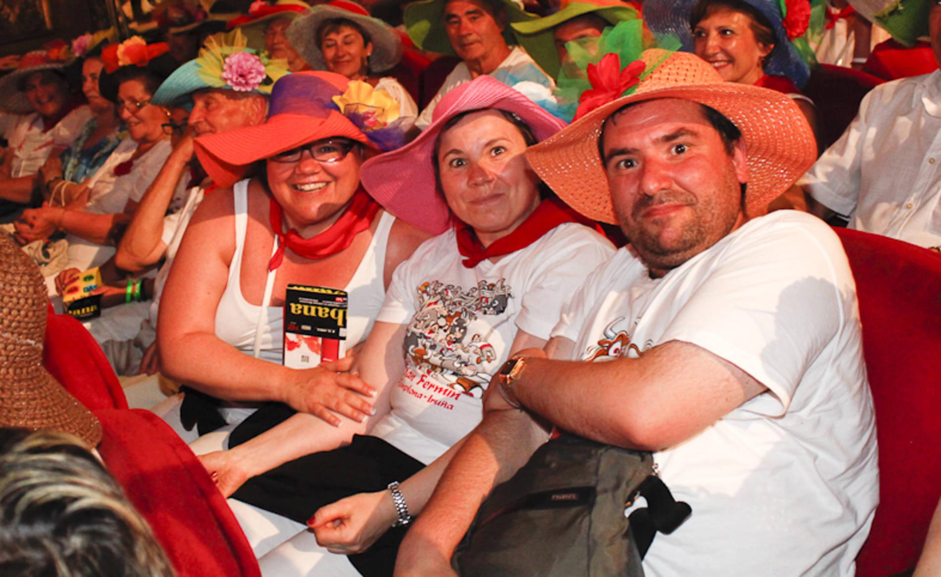 La Cubana. 12 de julio (1/340) - . - Navarra -