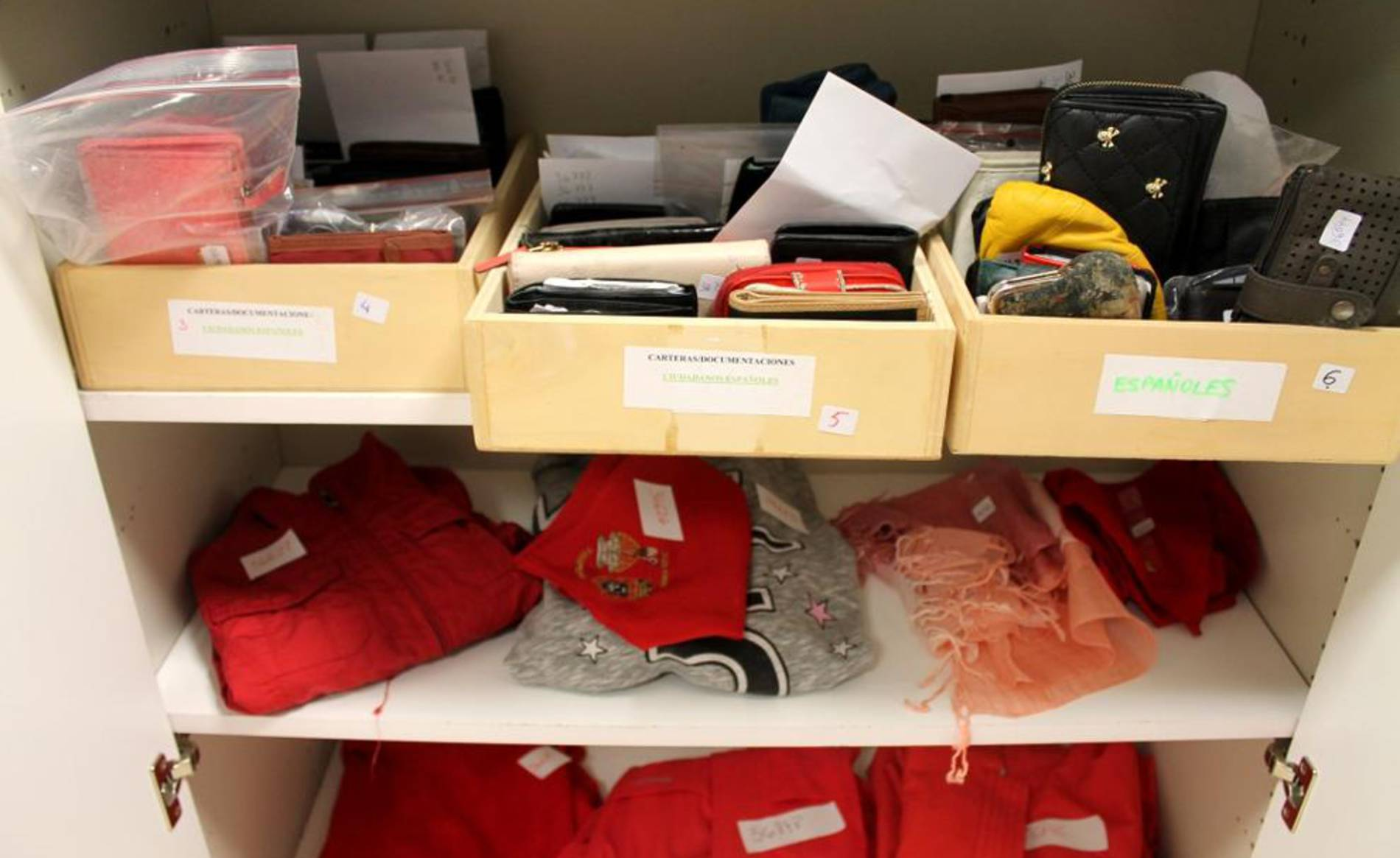 Oficina de objetos perdidos - Oficina de objetos perdidos ...