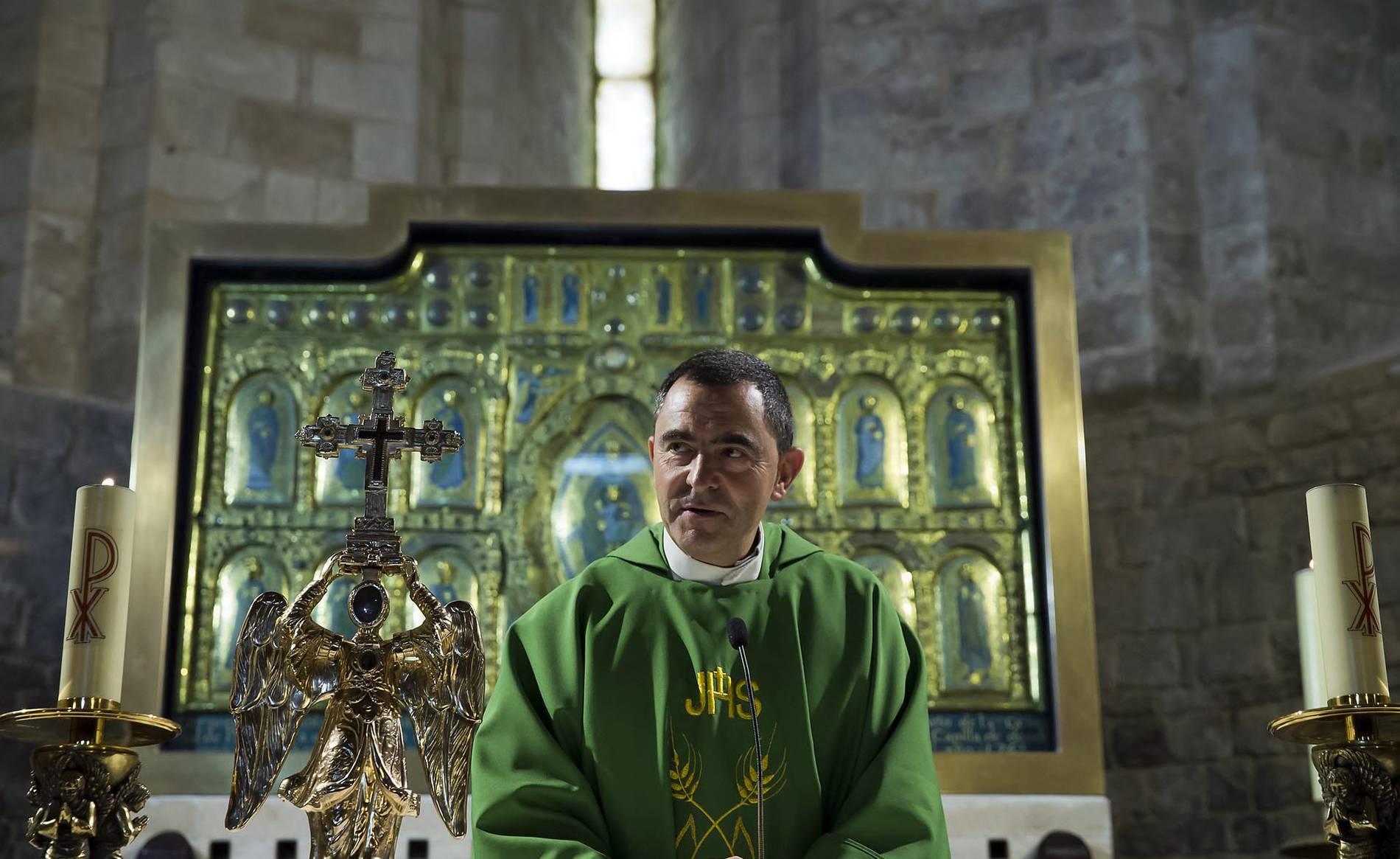 Día del niño en San Miguel de Aralar (1/7) - Día del niño en el Santuario de San Miguel de Aralar - Contenidos -