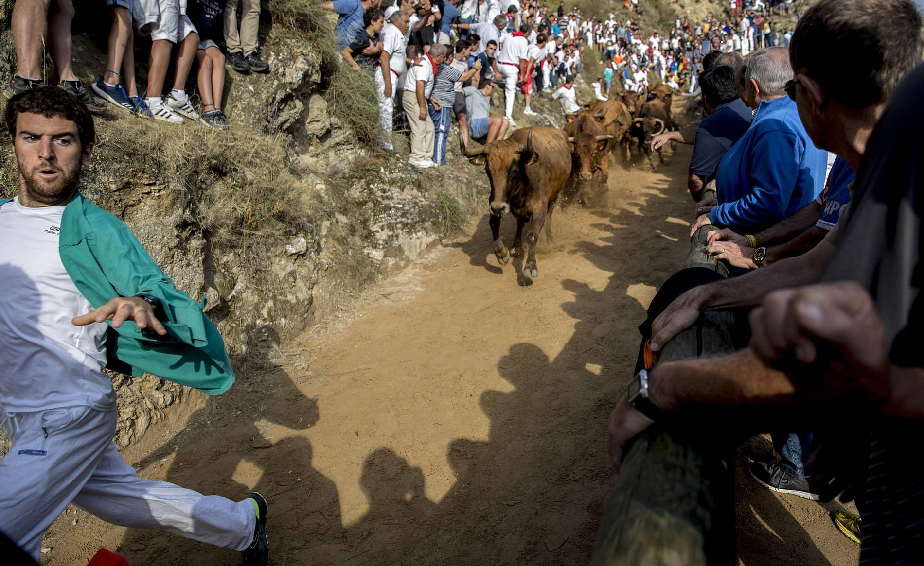 Pilón de Falces. 15 de agosto (1/11) - Fiestas de Falces 2017 - Tafalla y Zona Media -