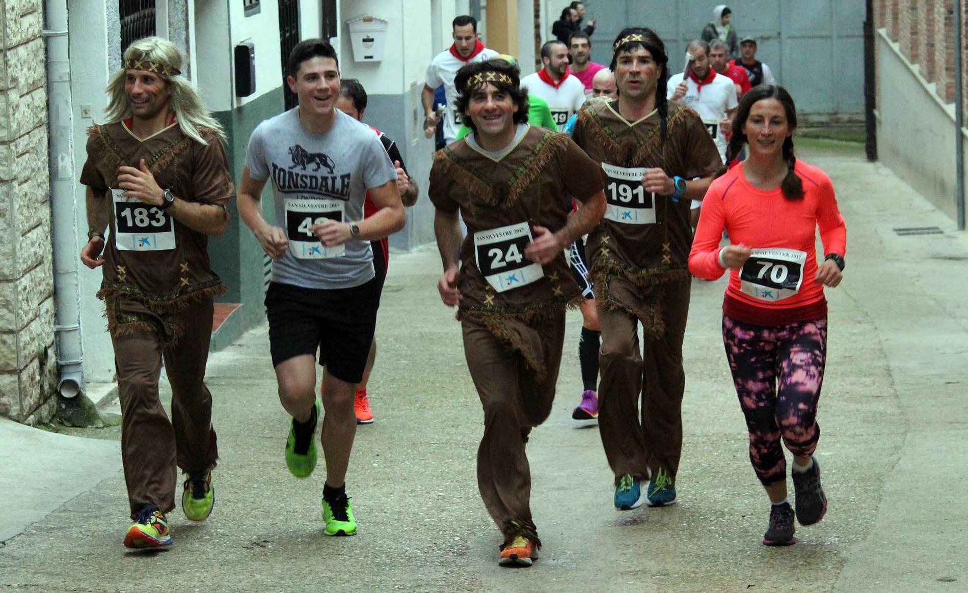 XXXIII San Silvestre de Lerín (1/13) - Galería de imágenes de la prestigiosa carrera celebrada en Lerín el 31 de diciembre. - Carreras populares DNRunning -