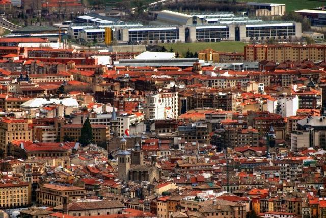 Pamplona la mejor ciudad para vivir de toda espa a - Mejor sitio para vivir en espana ...
