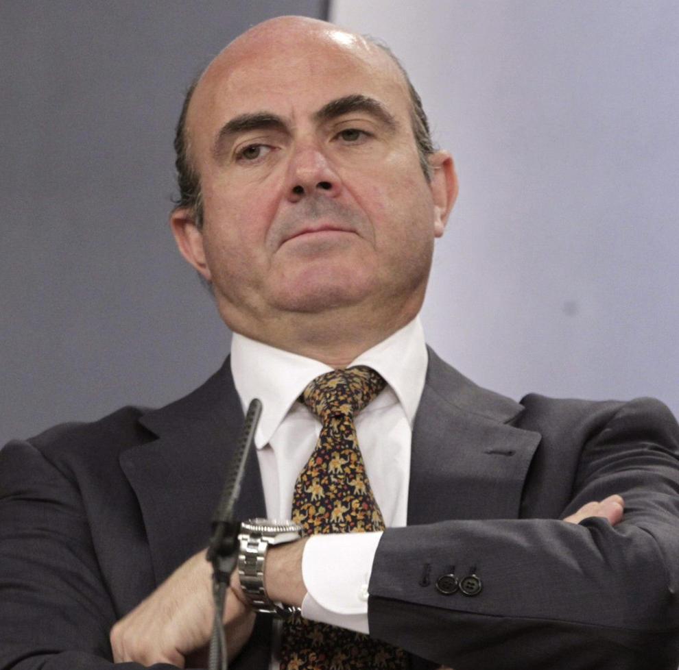 De Guindos sostiene que Rato renunció por decisión ...