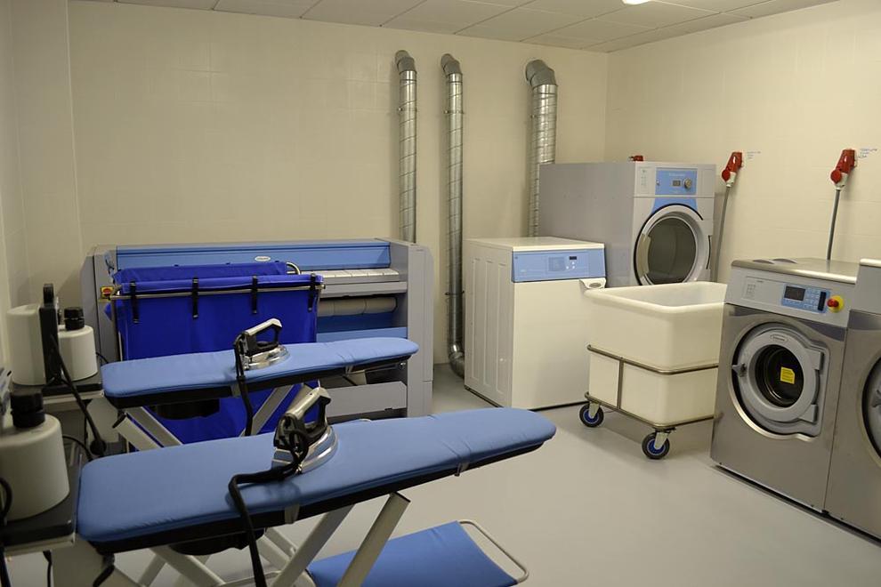 Conoce la nueva cárcel de Pamplona (1/54) - Este 5 de junio de 2012 ha tenido lugar la inauguración de este centro penitenciario y de inserción social en la colina de Santa Lucía - Pamplona y Comarca -