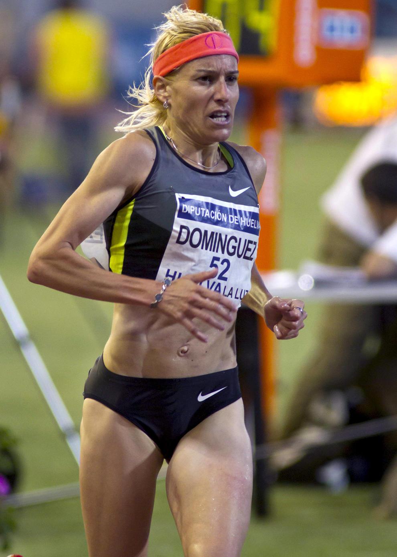 Incombustible Marta Domínguez | Noticias de Atletismo en ...