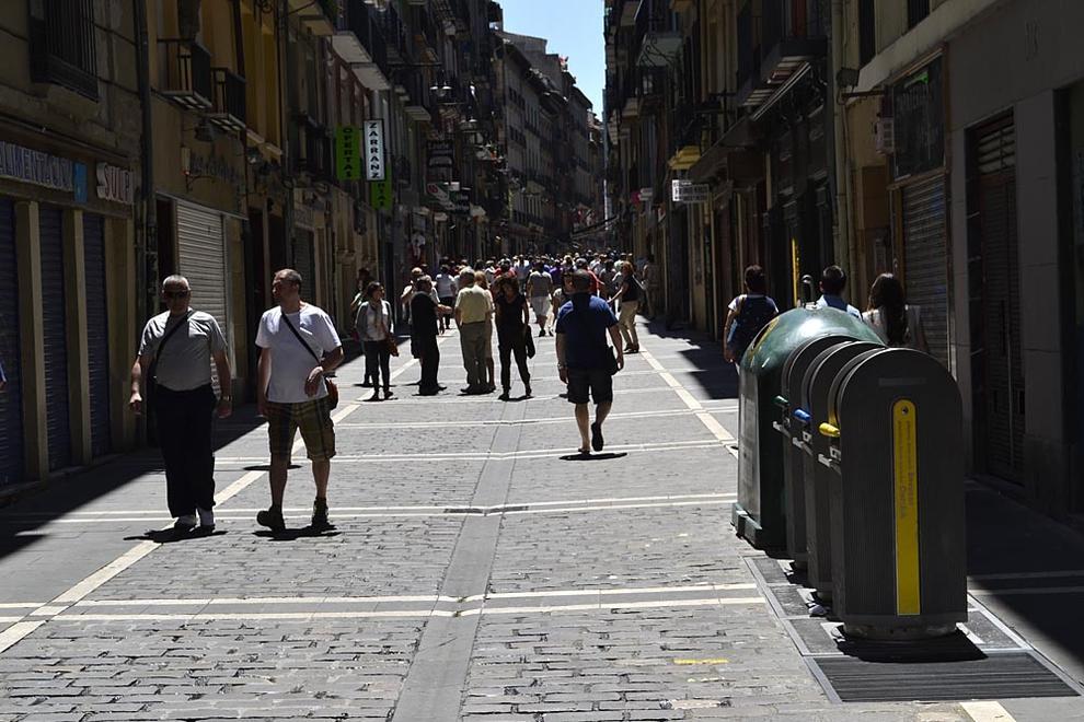 Pamplona es la ciudad con mejor calidad de vida del pa s - Ciudades con mejor calidad de vida en espana ...
