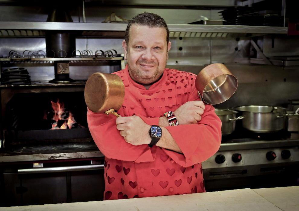 Pesadilla en la cocina de restaurantes en quiebra for Programas de cocina en espana
