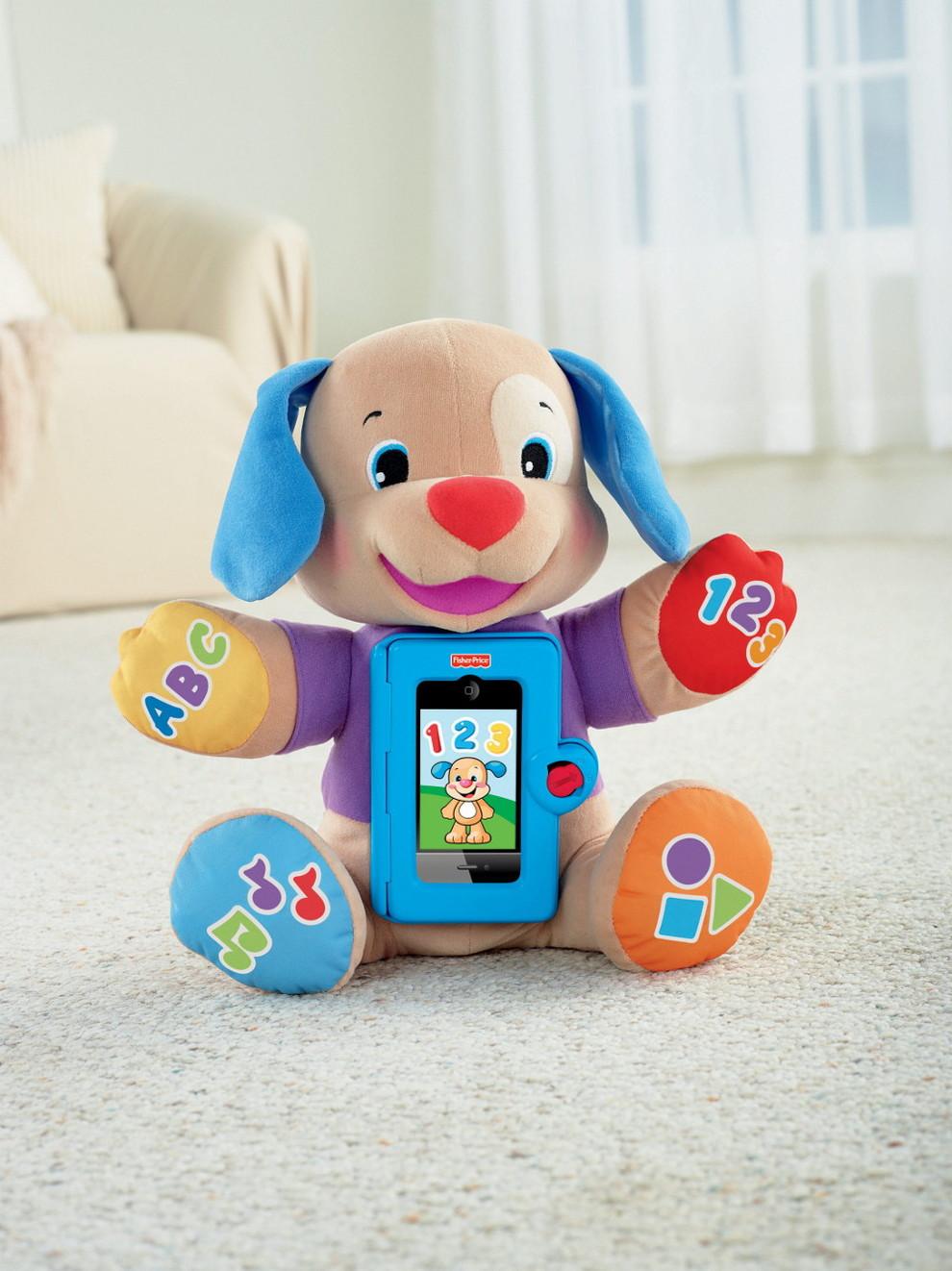 La feria del juguete muestra las novedades tecnol gicas for Las novedades