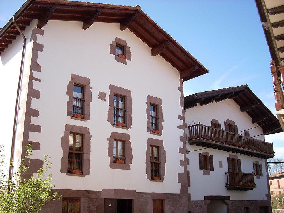 Las casas rurales de navarra entre las m s baratas de espa a noticias de navarra en diario de - Casas rurales en el norte de espana ...
