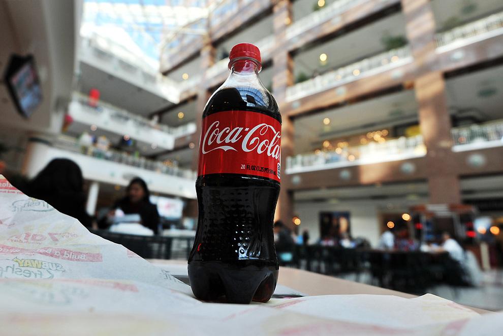 El Timo De La Coca Cola La Nueva Estafa Que Circula Por Whatsapp