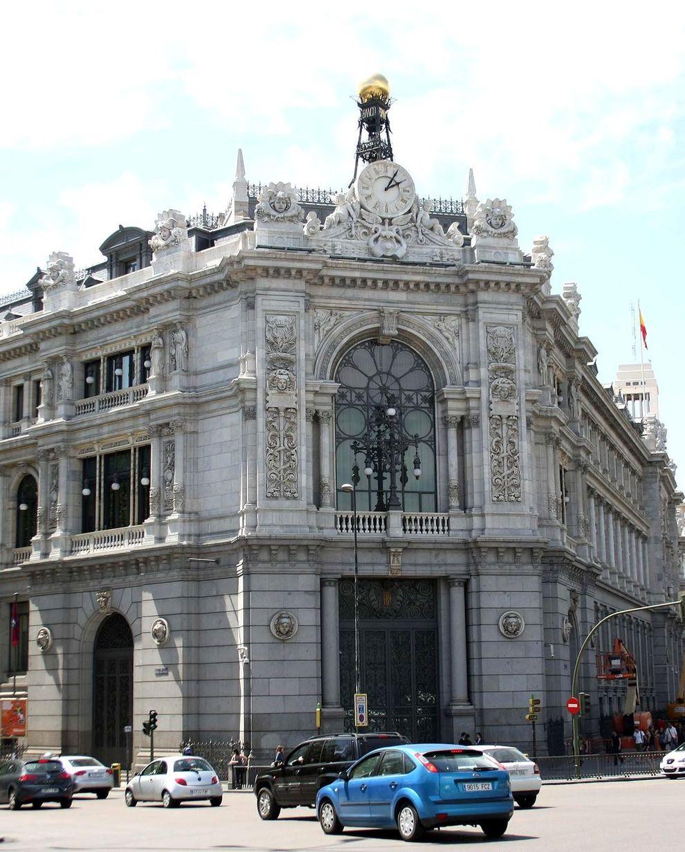 El banco de espa a propone contratos inferiores al smi for Banco exterior empleo