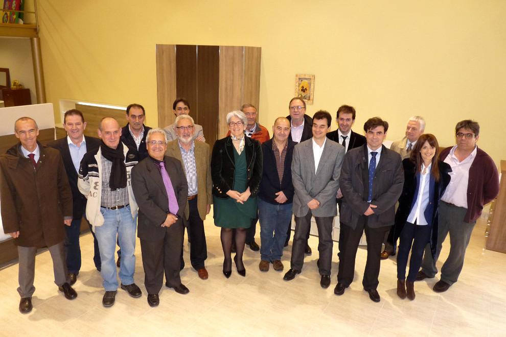 Muebles Viana : Muebles viana logra beneficios en el primer año tras