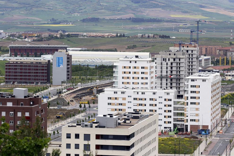 Navarra planea sacar pisos de alquiler barato para j venes for Pisos alquiler tudela navarra