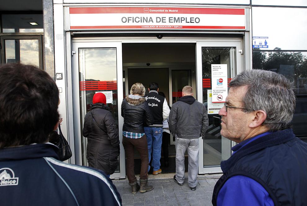 El supremo limita el uso de parados para trabajos temporales noticias de nacional en diario de - Oficina de empleo navarra ...