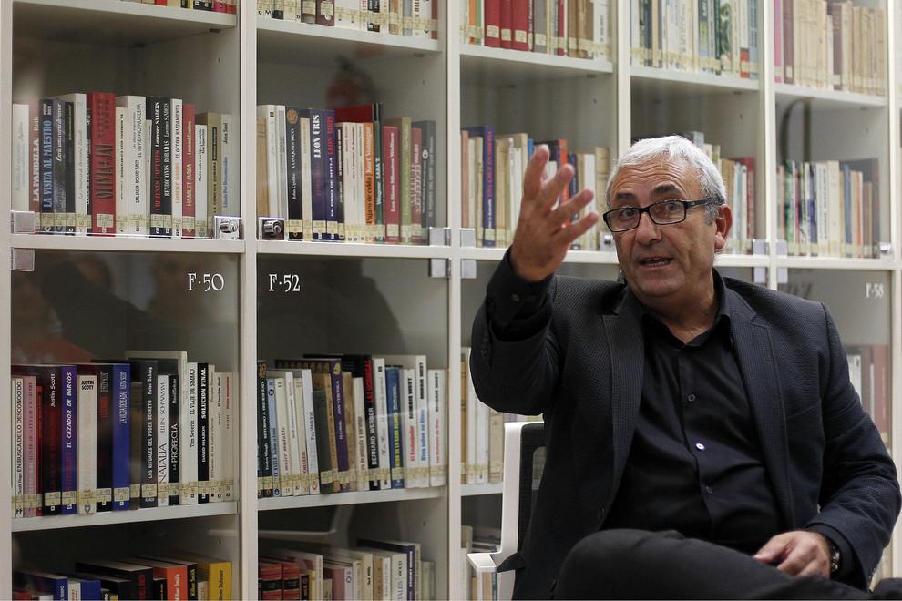 Pasaron por el Club de Lectura en 2013 (1/14) - Escritores que pasaron  por el Club de Lectura de Diario de Navarra en 2013 - Suplemento -