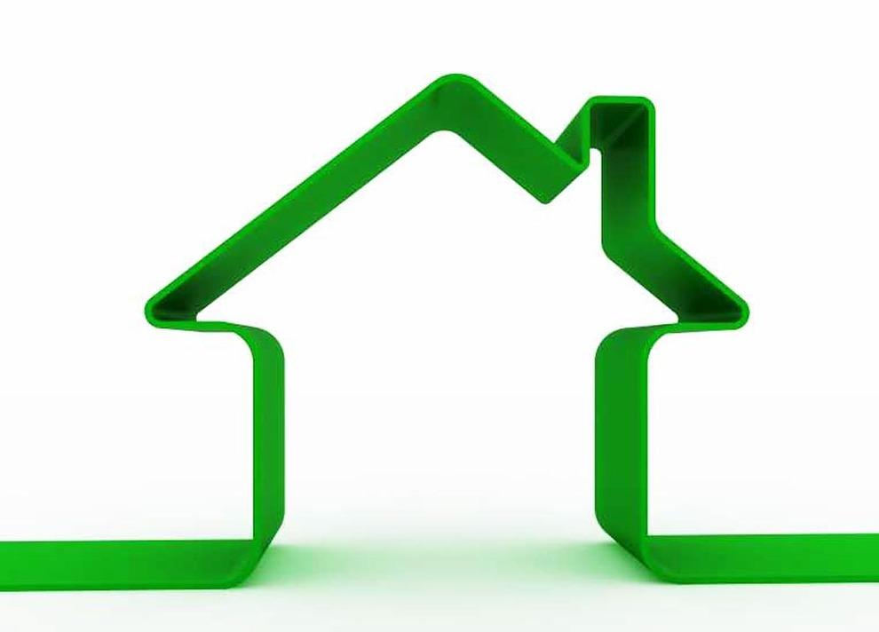 El precio de la vivienda libre cae en navarra al nivel de Website home image