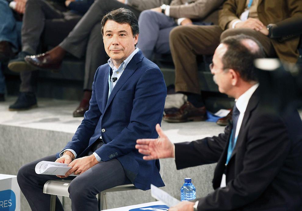 Mart n alerta de la gran inestabilidad institucional de - Inmobiliaria marcos pamplona ...