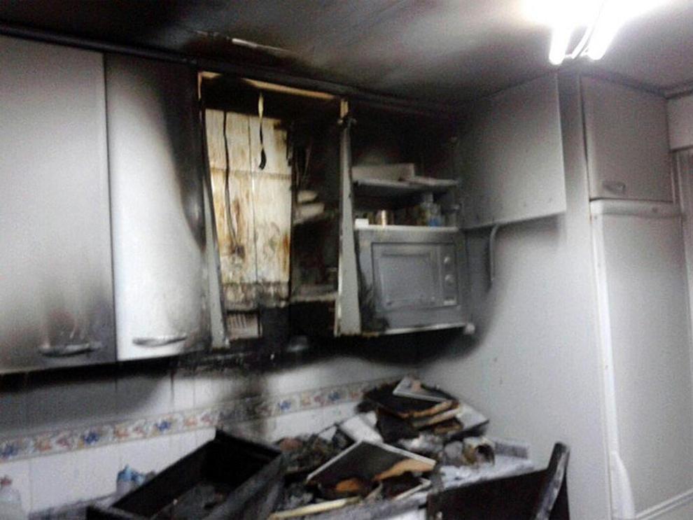 Image gallery humo en la cocina - Extractores de humo ...