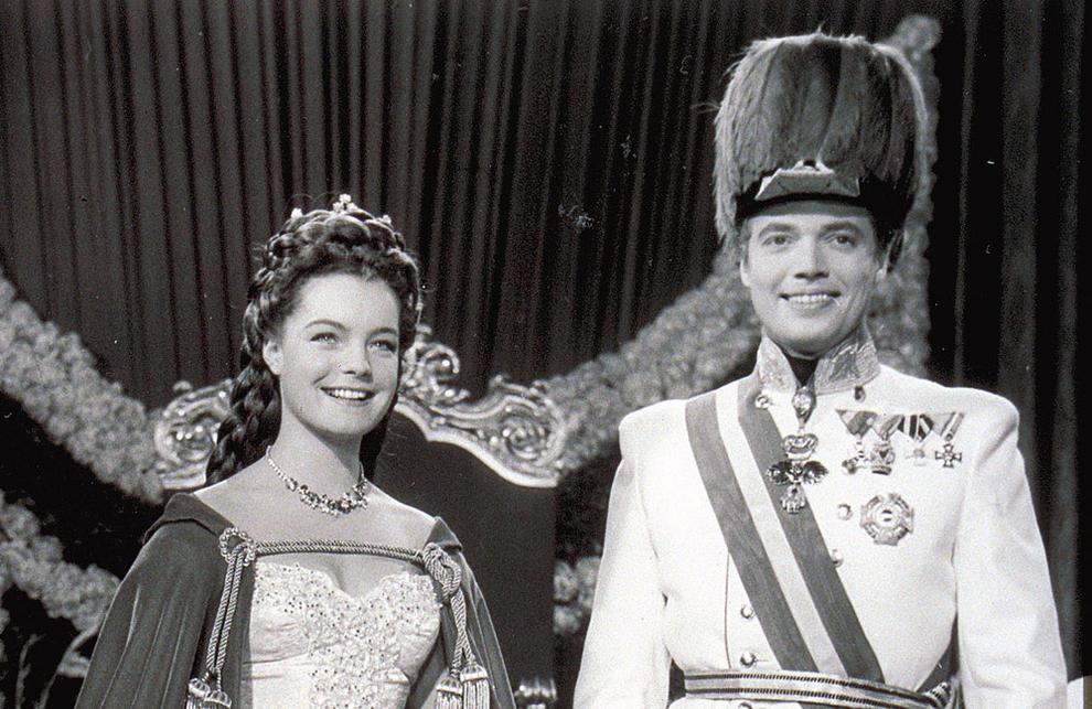 Muere a los 86 años el actor austríaco Karlheinz Böhm