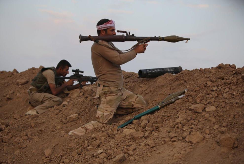 Resultado de imagen para Grupo Islamista toman posiciones a las afueras de Damasco