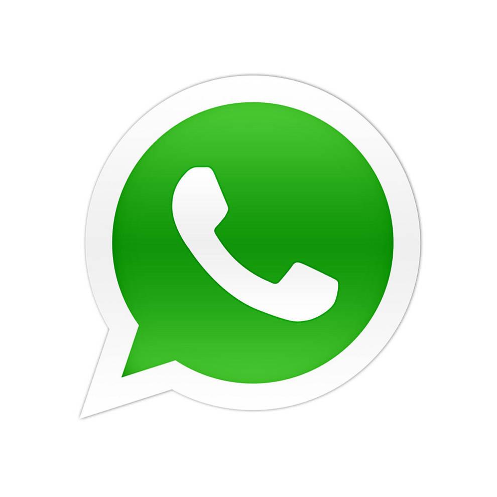 Whatsapp inserta el acuse de recibo con el doble 'tick