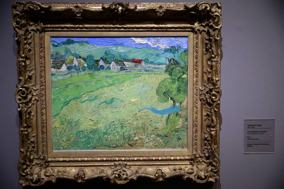El Museo Thyssen se une al tributo a Vincent Van Gogh | Noticias de ...