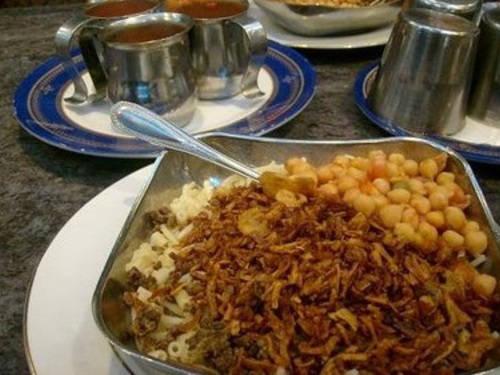 Egipto aspira al guinness con su comida m s t pica for Abou hamed cuisine