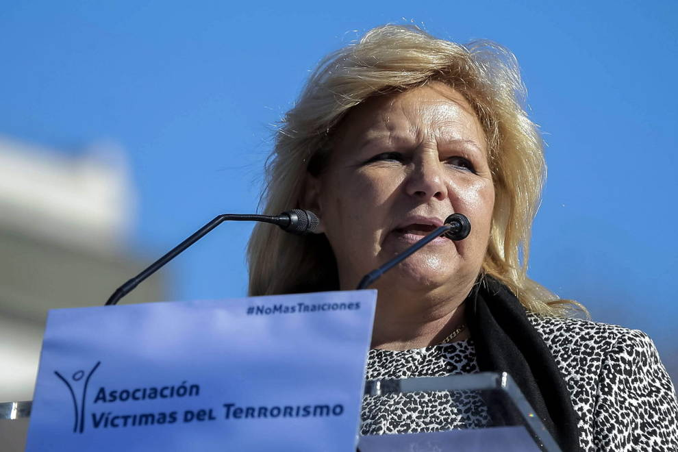 Pedraza teme que la prisión permanente revisable suavice en la práctica algunas condenas