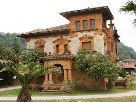 El alquiler de casas se oriales un negocio en alza noticias de sociedad en diario de navarra - Casas singulares madrid ...