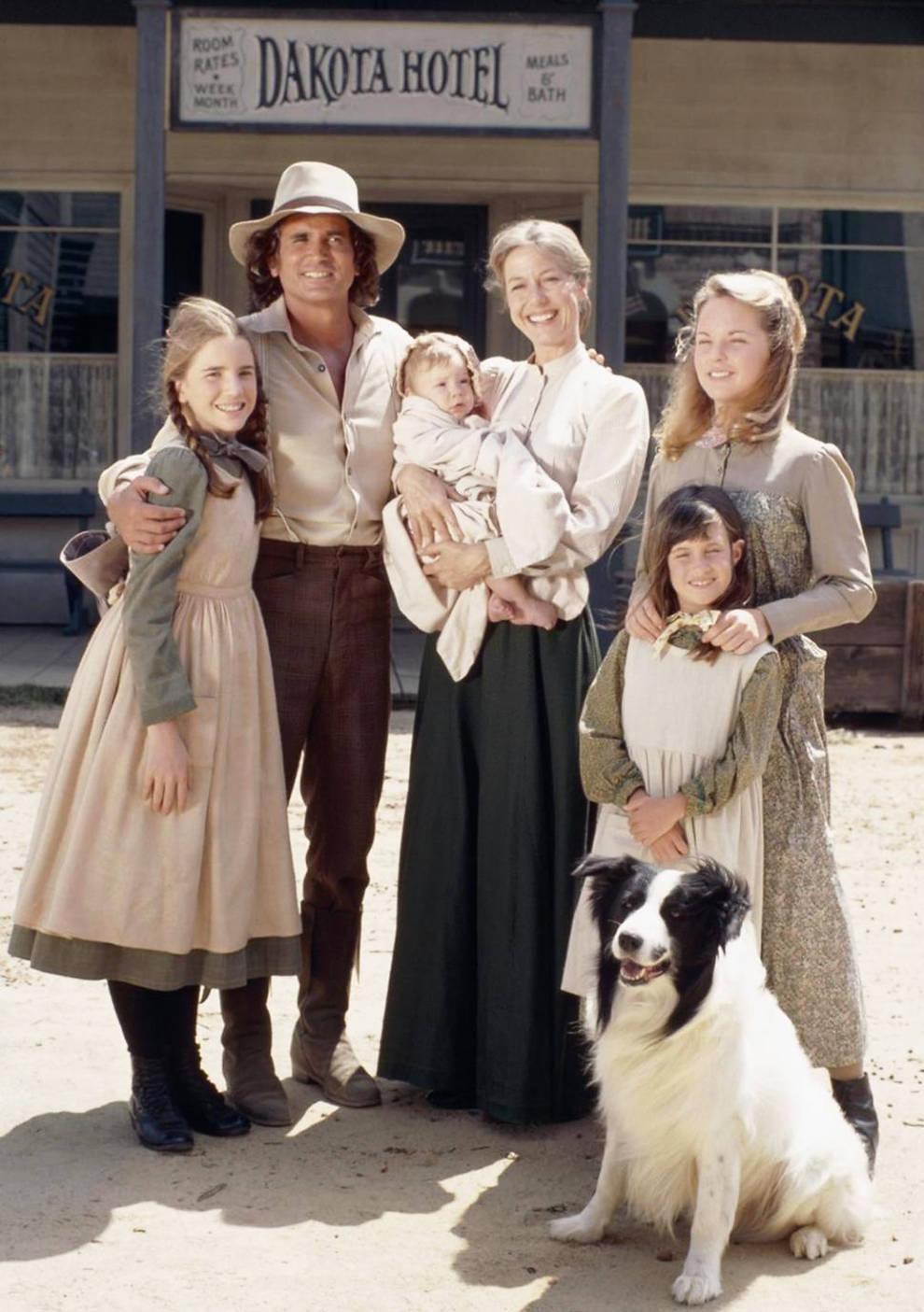 El xito de la vida real de 39 la casa de la pradera - Laura ingalls la casa de la pradera ...