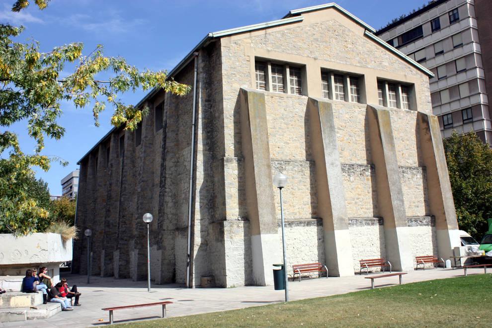 El Ayuntamiento realizará varias reformas en el frontón López