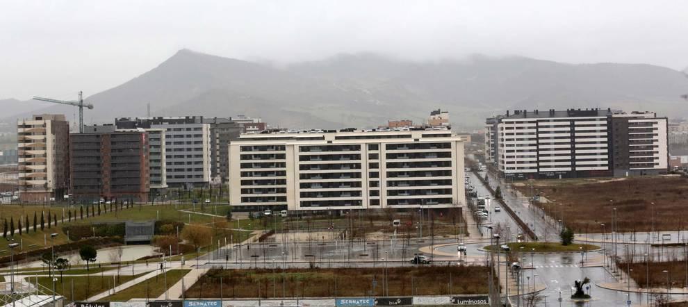 Vivienda adjudicadas 133 vpo en alquiler y propiedad en for Pisos alquiler soto lezkairu