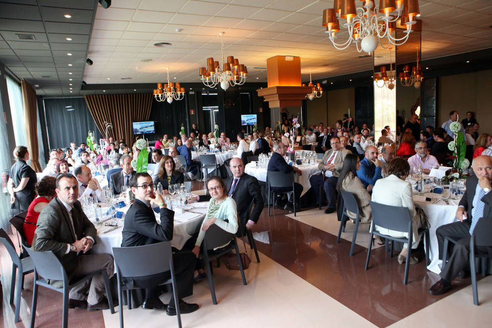 La empresa mecacontrol celebra su 25 aniversario - Empresas de reformas en zaragoza ...