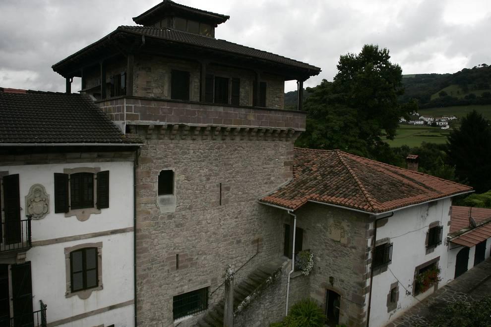 El Palacio Jauregia de Irurita acoge dos charlas sobre patrimonio cultural