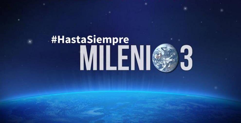 Radio milenio 3 el programa de iker jim nez se despide for Programa de iker jimenez