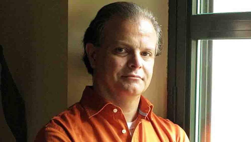 """Literatura - Carlos Franz: """"El idioma es la patria del escritor ..."""